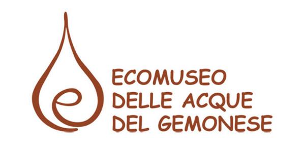 Logo Ecomuseo delle acque